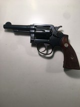 Military Revolvers - US for sale