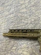 ATI Omni Hybrid 5.56 Pistol New in Box! - 4 of 5