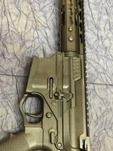 ATI Omni Hybrid 5.56 Pistol New in Box! - 3 of 5