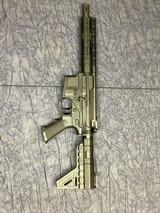 ATI Omni Hybrid 5.56 Pistol New in Box!