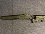 springfield armory m1a precision 308 win (used good shape)