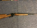 Winchester Model 1885 Hunter 30-06 (New in Box)