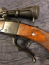 Ruger No.1 1976 (Used in Great Shape)!! - 4 of 9