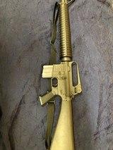 Colt Sporter Match HBAR .223rem (Pre-ban) Good condition