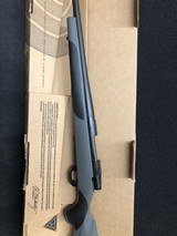 Weatherby Vanguard 2 7mm-08 Synthetic 24""