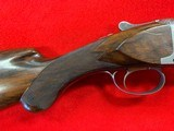 "Browning Superposed 12GA ""Pigeon"" 1959 - 4 of 23"