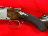 "Browning Superposed 12GA ""Pigeon"" 1959 - 13 of 24"