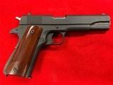Colt M1991A1 45Auto - 1 of 15