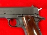 Colt M1991A1 45Auto - 8 of 15