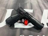 CZ AccuShadow 9mm