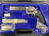 Dan Wesson 715 357Mag 6 Shot