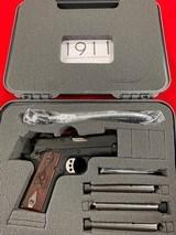 "Springfield Armory EMP 3"" 9mm"