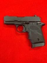 Sig Sauer P938 BRG 9mm - 4 of 8