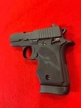 Sig Sauer P938 BRG 9mm - 5 of 8