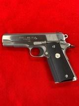 Colt Mk IV Series 80, 45 ACP - 2 of 8