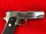 Colt Mk IV Series 80, 45 ACP - 4 of 8
