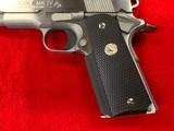 Colt Mk IV Series 80, 45 ACP - 5 of 8