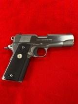 Colt Mk IV Series 80, 45 ACP - 1 of 8