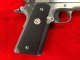 Colt Mk IV Series 80, 45 ACP - 3 of 8