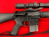 DPMS A-15 556 NATO AR Rifle - 4 of 10