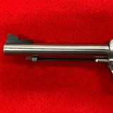 Ruger New Model Single Six 22MAG - 5 of 10