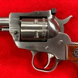 Ruger New Model Single Six 22MAG - 4 of 10