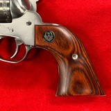 Ruger New Model Single Six 22MAG - 3 of 10