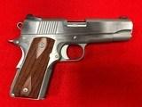 Dan Wesson Pointman Carry 38 Super