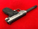 Smith and Wesson 22 Victory Performance Center 22LR - 4 of 4