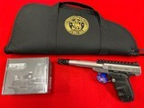 Smith and Wesson Victory 22 Performance Center Package - 1 of 5