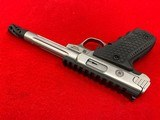 Smith and Wesson Victory 22 Performance Center Package - 4 of 5