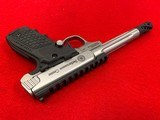 Smith and Wesson Victory 22 Performance Center Package - 5 of 5