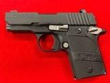 Sig Sauer P938 Nightmare 9mm - 2 of 8
