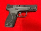 Smith and Wesson M&P2.0 Compact