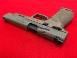 """Smith and Wesson M&P2.0 5"""" FDE - 3 of 4"""