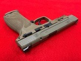 """Smith and Wesson M&P2.0 5"""" FDE - 4 of 4"""