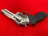 """Ruger GP100 357 Mag 4.2"""" SS - 3 of 4"""