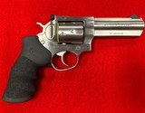 """Ruger GP100 357 Mag 4.2"""" SS - 1 of 4"""