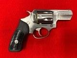 Ruger SP101 357 Mag - 1 of 4