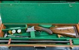 "Browning Superposed 12 GA ""Diana"""