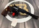 """Colt Trooper Mk III 357 Mag 8"""""""