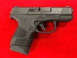 Mossberg MC1sc 9mm Pistol - 1 of 4
