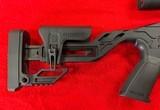 Ruger Precision 22LR w/ Leupold 2x7Freedom - 2 of 10