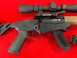 Ruger Precision 22LR w/ Leupold 2x7Freedom - 3 of 10