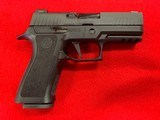 Sig Sauer P320 X-Carry 9mm - 1 of 8