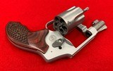 Smith & Wesson 642-2 38 Spl +P PC - 5 of 7