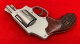 Smith & Wesson 642-2 38 Spl +P PC - 3 of 7