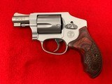 Smith & Wesson 642-2 38 Spl +P PC - 2 of 7