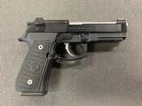 Beretta LTT 92G Elite 9mm