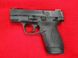Smith and Wesson Performance Center 9MM - 1 of 2